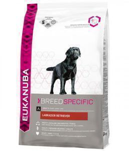 Eukanuba Labrador Retriever сухой корм для Лабрадор ретриверов 12 кг