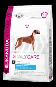 Eukanuba Sensitive Joints сухой корм для собак с чувствительными суставами 12,5 кг