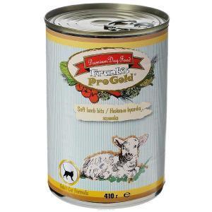 Frank's Progold Tempting lamb Dog Recipe влажный корм для собак с ягненком 410 г