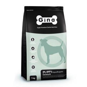 Gina Puppy Denmark сухой корм для щенков 18 кг