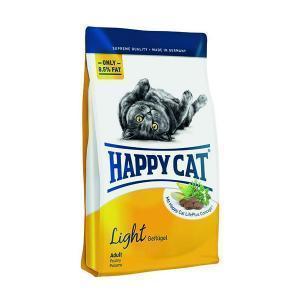 Happy Cat Fit & Well Adult Light сухой корм для кошек облегченный 10 кг