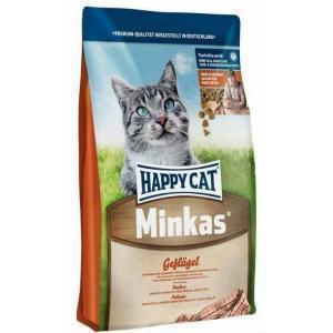 Happy Cat Minkas сухой корм для кошек 10 кг