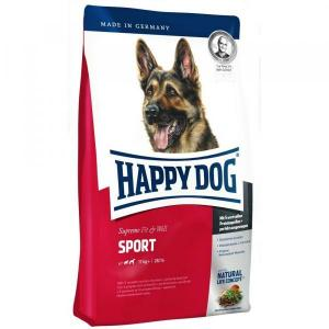 Happy Dog Adult Sport сухой корм для активных собак
