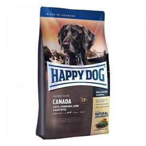 Happy Dog Canada сухой корм для собак с высокой активностью