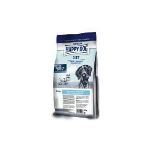 Happy Dog Hair & Skin сухой корм для собак лечение болезней кожи 7,5 кг