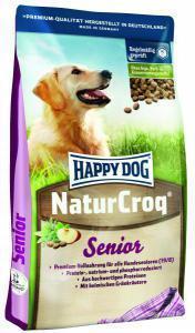 Happy Dog NaturCroq Senior сухой корм для пожилых собак 15 кг