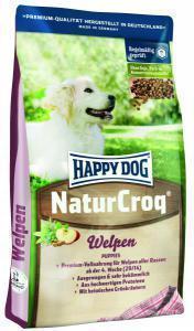 Happy Dog NaturCroq Welpen сухой корм для щенков 15 кг