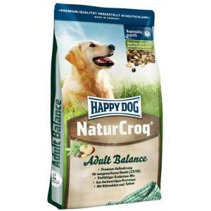 Happy Dog NaturCroq Balance сухой корм для собак из смеси разных гранул