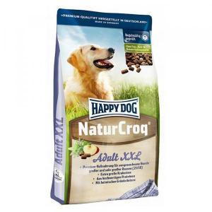 Happy Dog NaturCroq XXL сухой корм для собак крупных и гигантских пород