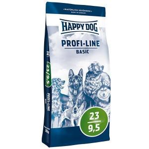 Happy Dog Profi-Line Basic сухой корм для собак всех пород