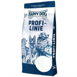 Happy Dog Profi-Line Natur Kost сухой корм для взрослых собак 20 кг