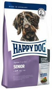 Happy Dog Senior Fit & Well сухой корм для стареющих собак 12,5 кг