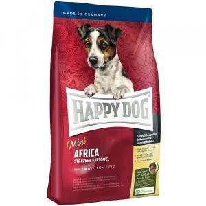 Happy Dog Supreme Sensible Mini Africa сухой корм для собак
