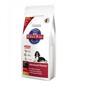 Hill's Canine Adult Mini сухой корм для собак мелких пород 7 кг