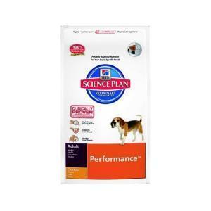 Hill's Canine Performance сухой корм для собак с высоким уровнем активности 12 кг