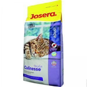 Josera Culinesse сухой корм с лососем для привередливой кошки 10 кг