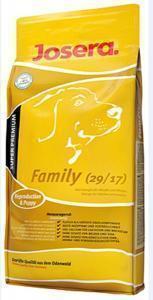 Josera Family сухой корм для беременных и кормящих сук 15 кг