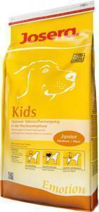 Josera Kids сухой корм для щенков средних и крупных пород 15 кг