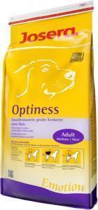 Josera Optiness низкопротеиновый сухой корм для собак 15 кг
