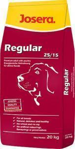 Josera Premium Regular сухой корм с курицей для собак всех пород 20 кг