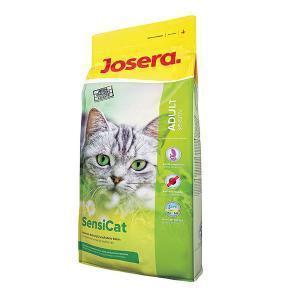 Josera Sensi Сat сухой корм для кошек с чувствительным пищеварением 10 кг