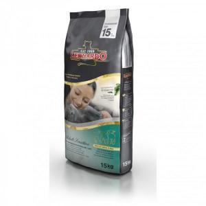 Leonardo Lamb & Rice сухой корм для кошек с ягненком и рисом