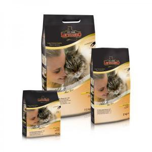Leonardo Maxi Croc сухой корм для кошек крупных пород 7,5 кг