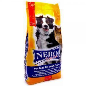 Nero Economy with Love сухой корм для собак
