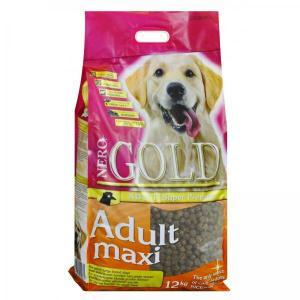Nero Gold Adult Maxi 26/16 сухой корм для собак крупных пород