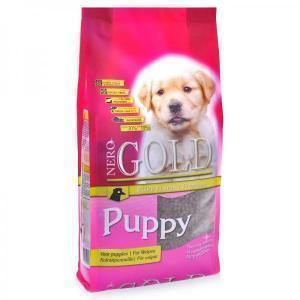 Nero Gold Puppy 30/19 сухой корм для щенков