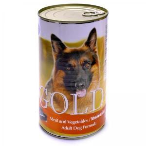 Nero Gold Strip Beef Steak консервы для собак с говядиной