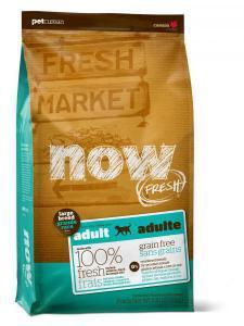 Now Fresh Adult Large Breed для собак Крупных пород сухой корм