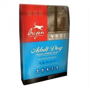 Orijen Adult сухой корм для собак всех пород