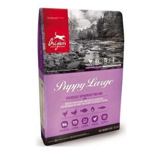 Orijen Puppy Large Breed сухой корм для щенков крупных пород 11,4 кг