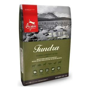 Orijen Tundra Cat сухой корм для кошек всех возрастов 5,4 кг
