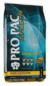 Pro Pac Ultimates беззерновой сухой корм для собак Рыба/картофель 12 кг