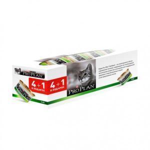 Pro Plan Adult Delicate Turkey консервы для кошек с чувствительным пищеварением Индейка