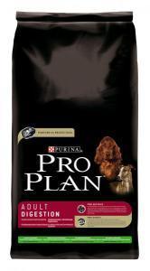 Pro Plan Adult Digestion сухой корм для собак с чувствительным пищеварением 14 кг