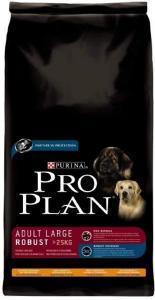 Pro Plan Adult Large Robust сухой корм с курицей и рисом для собак крупных пород 14 кг