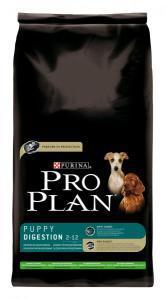 Pro Plan Puppy Digestion сухой корм для щенков с чувствительным пищеварением 14 кг