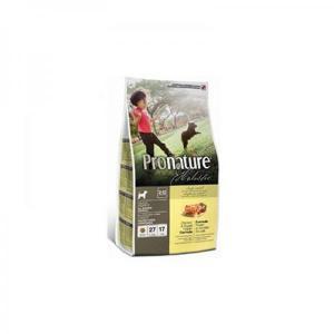 Pronature Holistic Chicken & Sweet Potato сухой корм для собак с курицей и картофелем