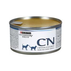 Purina CN Convalescence Feline лечебные консервы для кошек после операций 195 г (24 штуки)