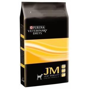 Purina Veterinary Diets Joint Mobility JM сухой корм для собак при заболеваниях суставов 14 кг
