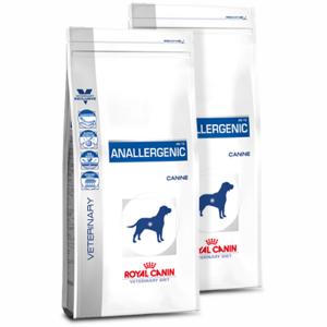 Royal Canin Anallergenic AN18 сухой корм для собак с пищевой непереносимостью 8 кг