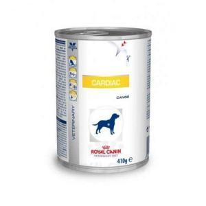 Royal Canin Cardiac лечебные консервы для собак с заболеваниями сердца 420 г (12 штук)