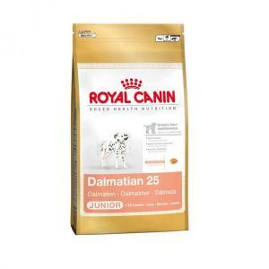 Royal Canin Dalmatian 25 Junior сухой корм для щенков породы далматин 12 кг