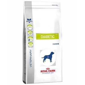 Royal Canin Diabetic диета для собак при сахарном диабете 12 кг
