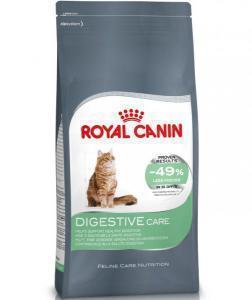 Royal Canin Digestive Care сухой корм для кошек с расстройствами пищеварения 10 кг