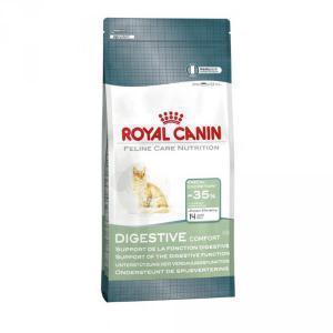 Royal Canin Digestive Comfort 38 сухой корм для кошек с расстройством пищеварения 10 кг