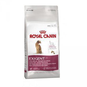 Royal Canin Exigent 33 Aromatic сухой корм для привередливых к аромату продукта кошек 10 кг